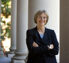 Drew Faust, 28th President of Harvard University