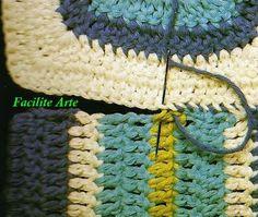 Facilite Sua Arte: Julho 2011
