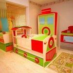 Muebles infantiles para bebés