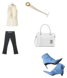 Untitled #440 by rp-closet on Polyvore featuring Ralph Lauren