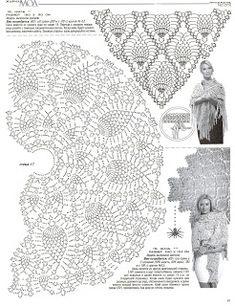 Butterfly Creaciones: revista moa 575
