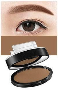 Waterproof Eyebrow Stamp – Nalai & Co The Effective Pictures We Offer You About Microblading set up Perfect Eyebrow Shape, Perfect Eyebrows, Perfect Makeup, Gorgeous Makeup, Bushy Eyebrows, Natural Eyebrows, Blonde Eyebrows, Eyebrow Makeup Tips, Eye Makeup