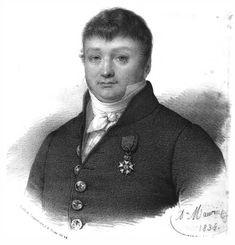 Robert Surcouf, Corsaire de Saint Malo