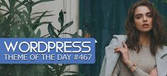 ViDi - Multi-Purpose Creative Portfolio WordPress Theme