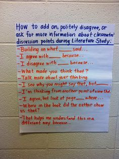 How to implement a literature study into your classroom.  Step by step ideas.