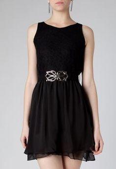 vestidos de rockeiras | Pink-Connection-Vestido-Pink-Connection-Renda-Preto-0580-5087311-1 ...