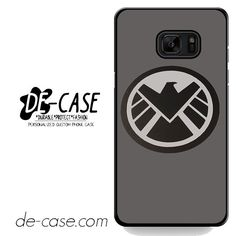 Marvel Avengers Shield Hnd DEAL-6941 Samsung Phonecase Cover For Samsung Galaxy Note 7