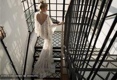 lee petra grebenau spring 2017 swan lake bridal couture