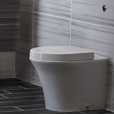 Back To Wall Pan - how would this be fitted in our bathroom? ie hidden cistern. Better with standard toilet?
