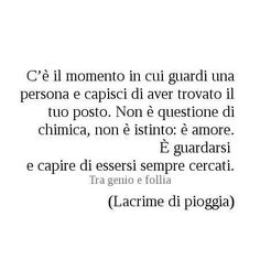Sempre cercati Happy Quotes, Positive Quotes, Italian Love Quotes, Tumblr Quotes, Smile Because, Poetry Quotes, Love Songs, Sentences, Relationship Quotes