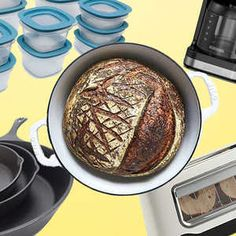 10 Starter-Kitchen Items We Wouldn't Have Bought Ourselves—But We Use All the Time | Have a family member or friendabout to start cooking? Give them one of these and they'll thank you.