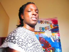 Glory charles.: my studio london.....this moring loving painting a...