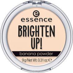 brighten up! banana powder essence