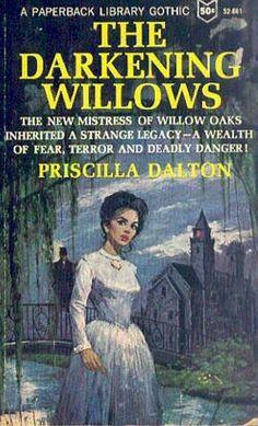 Priscilla Dalton