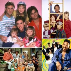 10 Of The All Time Greatest Sitcom Parents Oh How I Miss