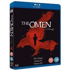 Omen Trilogy