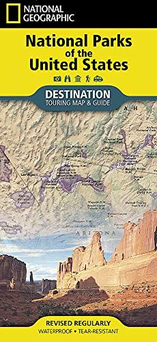 Pdf National Parks Of The United States National Geographic