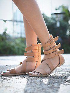 Sonar Peg Sandal Cute Sandals, Flat Sandals, Wedge Heels, Leather Sandals,  Fall 75ac39602fd2