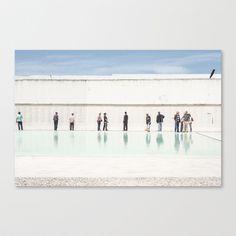Panser la mémoire Stretched Canvas by Sébastien BOUVIER - $85.00 High Art, Art Prints, Canvas, Mini, Art Impressions, Tela, Canvases, Art Print