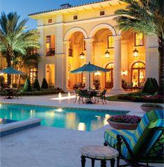 Luxury Home in Porto Rico