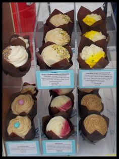 You have got to check out these cupcakes in #SanDiego!