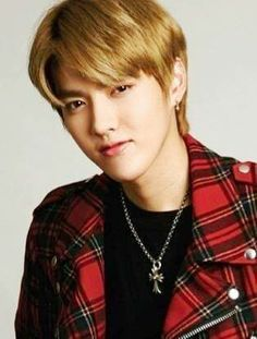 Kris ♡ #EXO....First thought that comes to my mind when I think about Kris is Degrassi. He's Canadian so I'm like will that guest walk on appearance ever happen???? If so I hope I find out so I can tune in. Second thought comes to my mind, is Kris's excellent English skills. I appreciate when he speaks for the group,