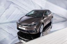 Toyota начала продажи в России обновленного седана Corolla - http://amsrus.ru/2016/08/26/toyota-nachala-prodazhi-v-rossii-obnovlennogo-sedana-corolla/