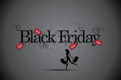 Carmen en su tinta: Se acerca el Black Friday. ¡Preparad vuestra lista...
