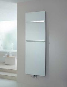 Comprehensive product catalogue for individual decorative radiators for bathrooms and living rooms. You are sure to find the right radiator for any setting in our catalogue. Decorative Radiators, Bathroom Radiators, Towel Warmer, Heated Towel Rail, Retro Stil, Radiant Heat, Bar, Top Freezer Refrigerator, Bath Towels
