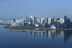 Omran Properties to change shape of the Sharjah skyline