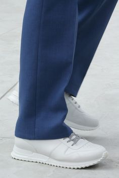 Louis Vuitton: menswear spring/summer 2015
