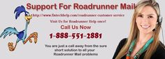 Roadrunner customer service offering relevant tech support service to fix issue ASAP