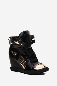 Sneakersy Damskie Feel Good czarne