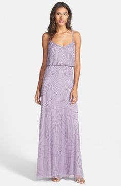 Find beautiful purple bridesmaid dresses for your wedding party. Perfect for purple wedding themes!