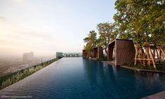 life@ladprao 18 condominium garden //shma design