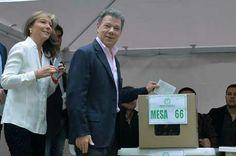 Santos es reelecto en Colombia y garantiza estabilidad a la inversión extranjera - http://plazafinanciera.com/santos-reelecto-colombia-garantiza-estabilidad-inversion-extranjera/   #Colombia, #Elecciones, #Inversión, #ManuelSantos #Política
