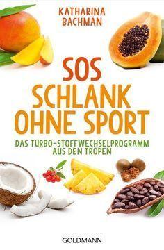 Schlank ohne Sport: So funktioniert die SOS-Diät   BRIGITTE.de