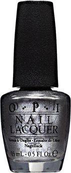 OPI Nail Lacquer Haven't The Foggiest