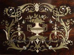 Decoration, Art Decor, Art Chinois, Art Japonais, Cool Chairs, Architectural Elements, Wood Veneer, Rococo, Home Art