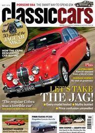 Car Magazine Magazine Covers Pinterest Car Magazine