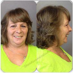 #hairbytammy#headsuphairstudio