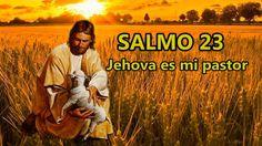 Biblia Reina Valera   Salmo 23   El Señor es mi Pastor