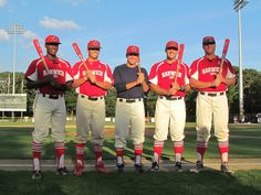 Harwich Mariners - Cape Cod Baseball