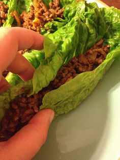 365 Paleo Recipe Project: DAY 12: Paleo Tacos!Like, Share, Repin :)