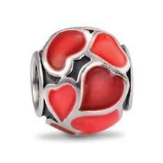 Genuine 925 ALE Pandora Red Hot Love Enamel Hearts Bead 790436ER Christmas / Birthday Gift / Present London-Pandora http://www.amazon.co.uk/dp/B006BMFW8Q/ref=cm_sw_r_pi_dp_b-yMtb00GVG0N5XB