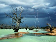 Julie Fletcher/National Geographic Photo Contest 2013