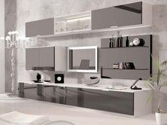 Bressia İtalyan duvar ünitesi Bressia bir güzel tasarlanmış mobilya. Mdf ile yapılmış ve çeşitli model ve renklerde mevcuttur.