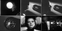 Raw Deal -- Anthony Mann 1948 -- one of the great sequences in film noire.  A lot of good cinematographers were working on low-key lighting before Alton (Greg Tolland, Stanley Cortez, for example), but it is Alton's work that typifies the style referred to as noire.