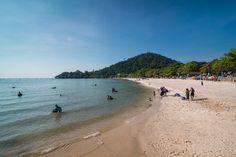 Kep City. #travel #cambodia #beach