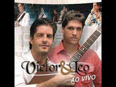 victor e leo 2006 cd completo - YouTube